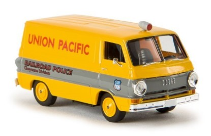 Picture of 1964 Dodge A 100 Cargo Van-Union Pacific