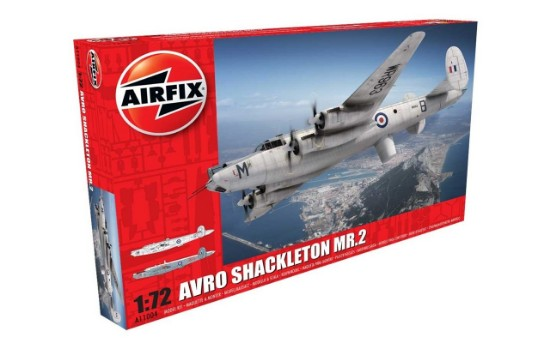 Picture of Avro Shackleton MR.2