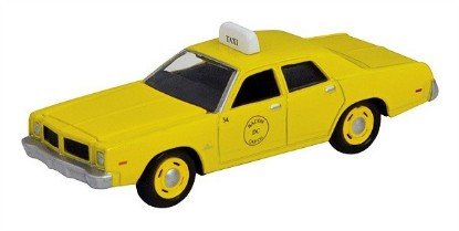 Picture of 1977 Dodge Monaco Bacon Cab Co. Taxi