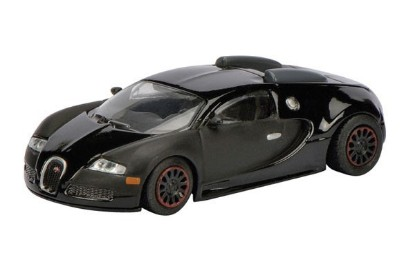 Picture of Bugatti Veyron - Black