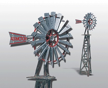 Picture of Aermotor Windmill