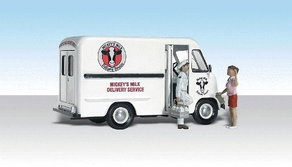 Picture of Autoscene Mickey's Milk Delivery