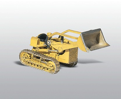 Picture of Caterpillar #6 track loader-unpainted