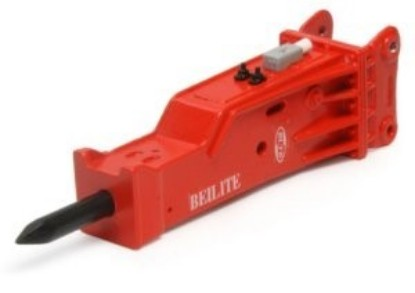 Picture of Beilite BLTB-175B Hydraulic Hammer (red)
