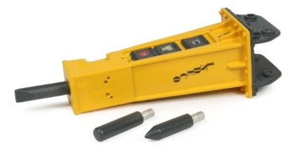Picture of Indeco HP12000 Hydraulic Hammer