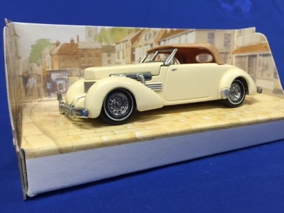 Picture of Cord 1937 ivory