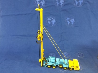 Picture of Wirth 4x rotary drill rig