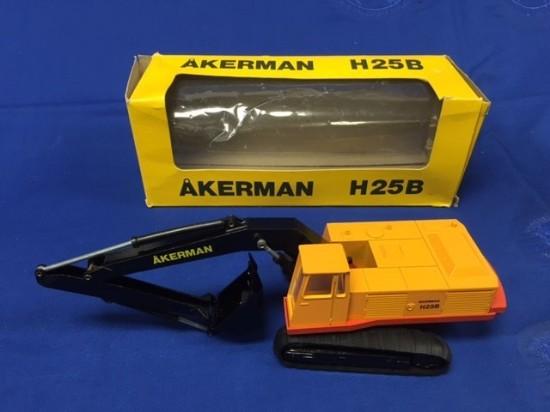 Picture of Akerman H25B track excavator