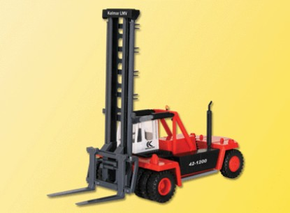 Picture of Kalmar Container Forklift