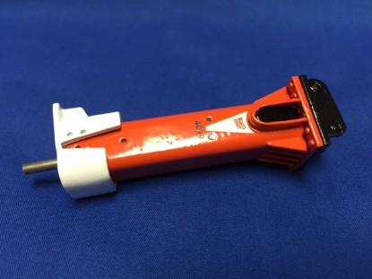 Picture of Rammer 4099 hammer attachment (349E)