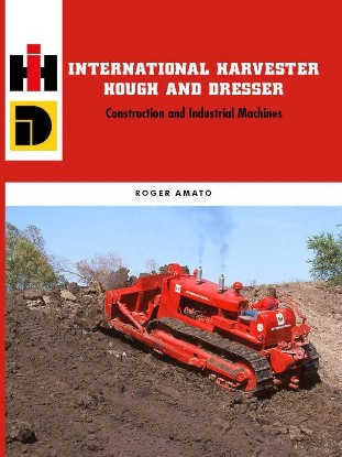 Picture of International Harvester Hough and Dresser - Construction and Industrial Machines