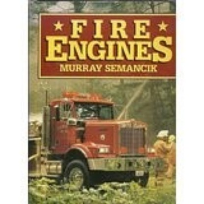 Picture of Fire Engines   by Murray Semancik