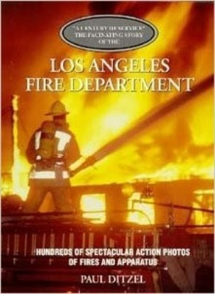 Picture of Los Angeles Fire Deptartment