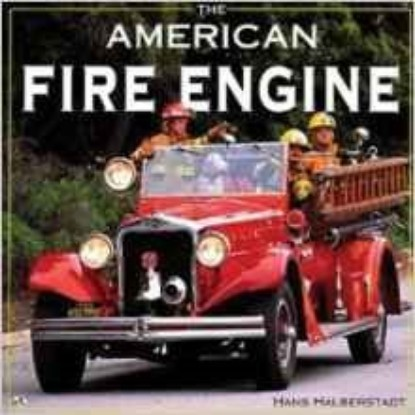 Picture of The American Fire Engine