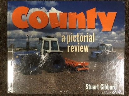 Picture of County  a pictorial review