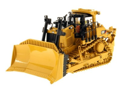 Picture of Caterpillar D9T dozer
