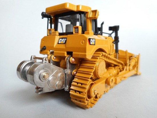 Picture of Winch kit for Caterpillar D8T