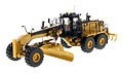 Picture of Caterpillar 18M3 Motor Grader