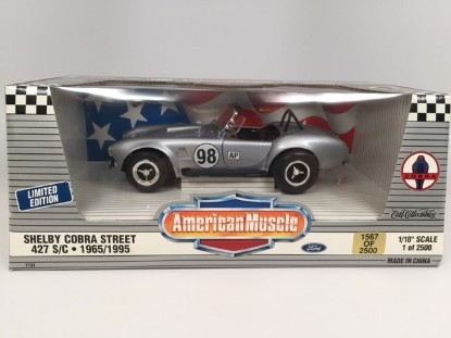 Picture of 1965 Shelby Cobra 427 S/C continuation car