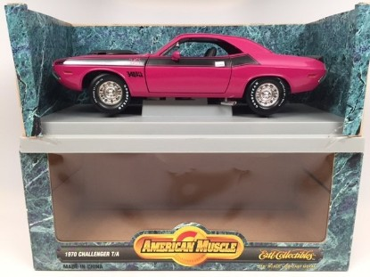 Picture of 1970 Dodge Challenger T/A- pink