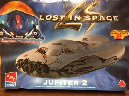 Picture of Lost in Space Jupiter 2