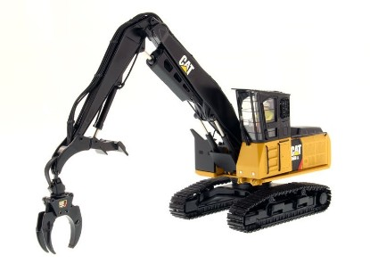 Picture of Caterpillar 568LL Log loader