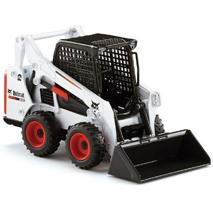 Picture of Bobcat S590 Skid Steer
