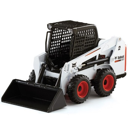 Picture of Bobcat S550 Skid Steer