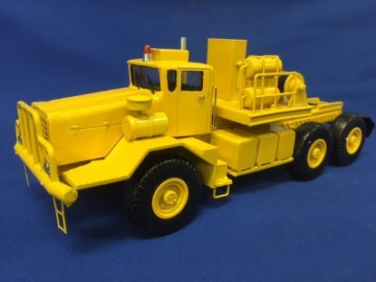 Picture of Oshkosh T30120 Oilfield Truck/tractor