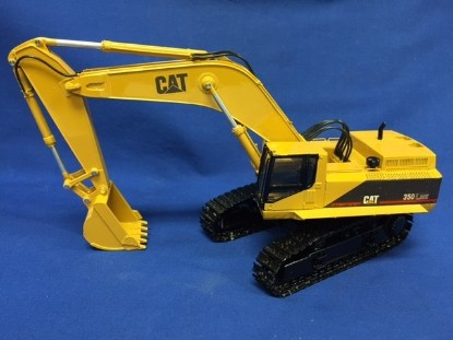 Picture of Caterpillar 350L ME track excavator