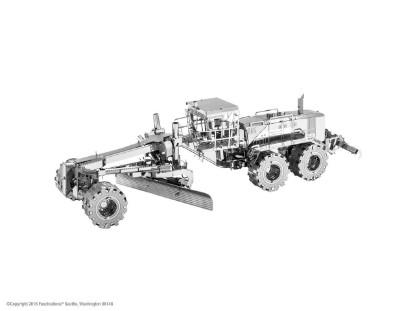 Picture of Caterpillar motor grader metal kit