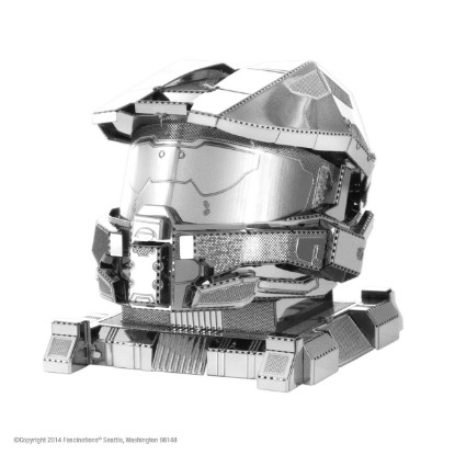 Picture of HALO - HALO Master Chief Helmet
