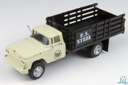 Picture of 1960 Ford Stakebed Truck - US Steel