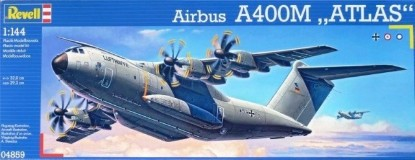 Picture of Airbus A400M, Atlas