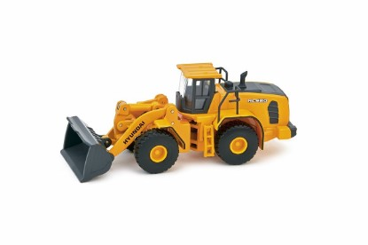 Picture of Hyundai HL980 wheel loader