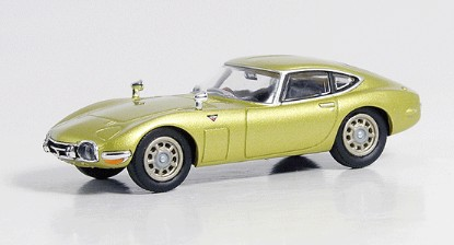 Picture of 2000 Toyota GT -- Gold