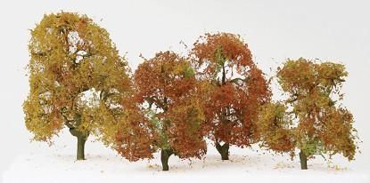 """Picture of Premium Deciduous Trees -- 2"""" - 3"""" Autumn pkg(4)"""
