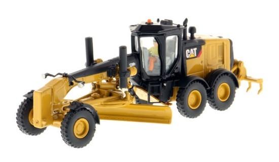Picture of Caterpillar 12M3 Motor Grader
