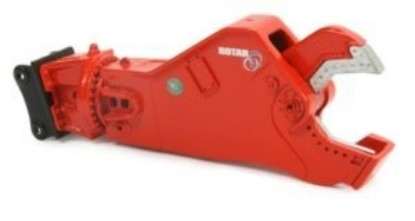Picture of Rotar RSS-50 Scrap Shear (Stick Mount)