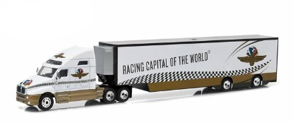 Picture of Kenworth T2000 Transporter Indianapolis Motor Speedway