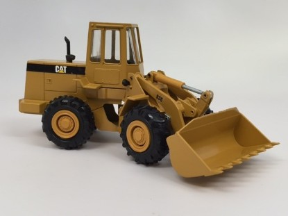 Picture of Caterpillar 936 wheel loader  new color
