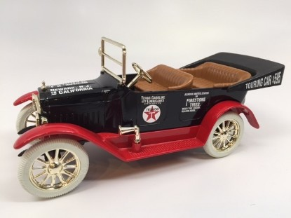 Picture of 1917 Maxwell touring car  TEXACO