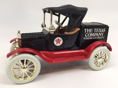 Picture of 1918 Ford Model T Runabout  TEXACO
