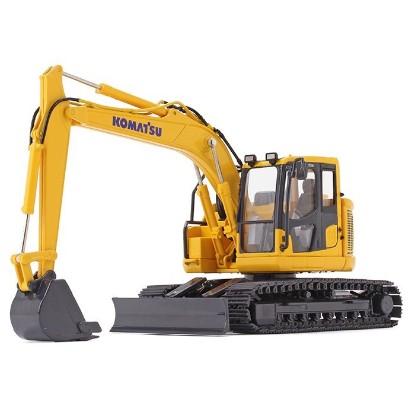 Picture of Komatsu PC138USLC-11 track excavator