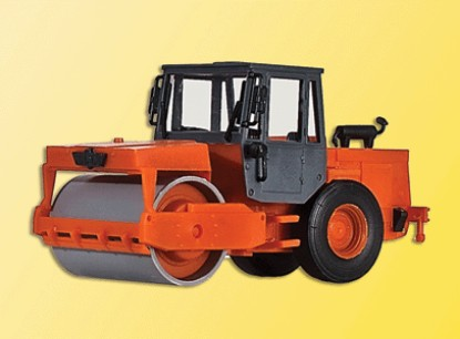 Picture of Hamm - Vibrating Roller