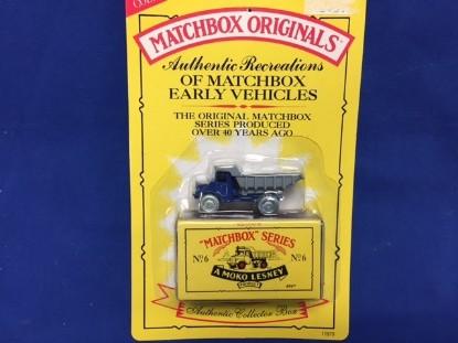 Picture of Euclid Dump No. 6 (Matchbox Originals)