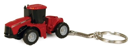 Picture of Case IH 4WD tractor  keychain