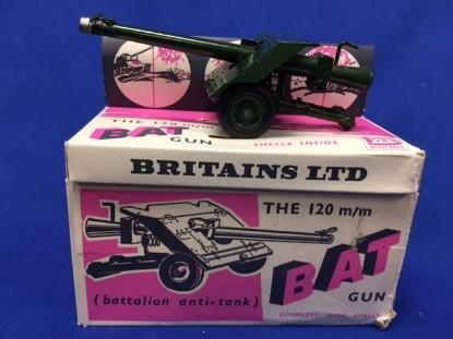 Picture of BAT 120mm Battalion Anti-Tank gun