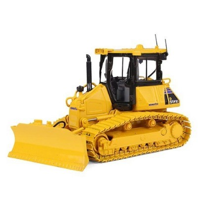 Picture of Komatsu D51PXi-22 Dozer with Hitch