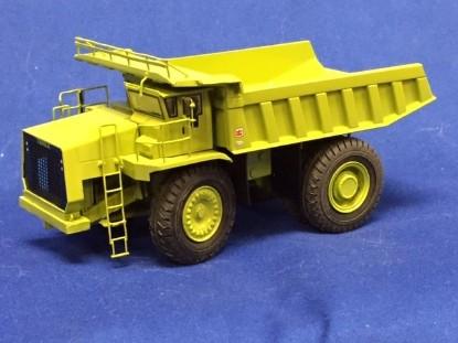 Picture of Terex 33-11E dump